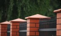 Gardul elementul de constructie care defineste stilul casei tale Deoarece acesta este primul cu care ia