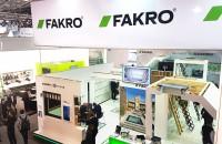 Fakro la Târgul BAU 2019 din München   Participarea la Târgul BAU a marcat pentru Fakro un început de an foarte bun, grație succesului înregistrat în urma numărului mare de vizitatori atrași