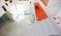 Scara - parte integranta a locuintei Scara interioara este fara indoiala un element de decor important