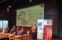 A doua ediţie a Conferinţelor Eruditio La ce bun să vorbim despre arhitectură o piaţă de