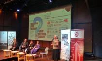 A doua ediţie a Conferinţelor Eruditio:  La ce bun să vorbim despre arhitectură, o piaţă de doar 225 milioane de euro?