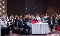 rEvoluția digitală agită apele și la Craiova Peste 100 de antreprenori și reprezentanți ai companiilor cheie