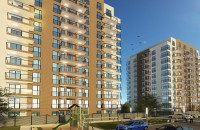 Penetron impermeabilizează West Park Residential