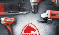 Scule electrice și accesorii de la STAYER Obiectivul acestei firme este să devină distribuitorul global al