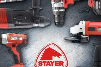 Scule electrice și accesorii de la STAYER