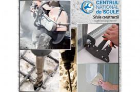 Scule şi unelte pentru construcții –  Lista de prețuri valabilă până în martie 2021