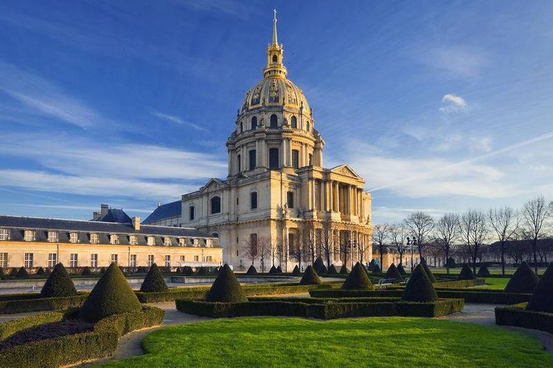 Lectia de arhitectura  - emblemele stilului baroc