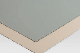 Accesorii pentru acoperiș: Profile metalice laminate - tablă caşerată