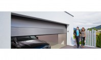 TREND - usi de garaj accesibile sigure si de incredere Atent proiectate si folosind componente de