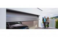 TREND - usi de garaj accesibile, sigure si de incredere