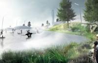 Ce faci cu un munte de gunoaie? Pârtieee! pe o centrală care produce energie din deșeuri Amager Bakke, alintata CopenHill, este cea mai recenta bijuterie arhitecturala din Copenhaga, cu potential serios pentru a deveni o importanta atractie