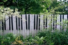 Cateva idei altfel pentru garduletele decorative de gradina