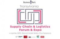 Noutăți în managementul eficient al lanțului de aprovizionare la Supply Chain & Logistics Forum & Expo