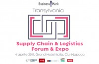 Noutăți în managementul eficient al lanțului de aprovizionare la Supply Chain & Logistics Forum & Expo, Cluj-Napoca Evenimentul reprezintă o platformă importantă pentru a obține insights de la companii de top din piață, de a vă conecta cu profesioniști din domeniu, de