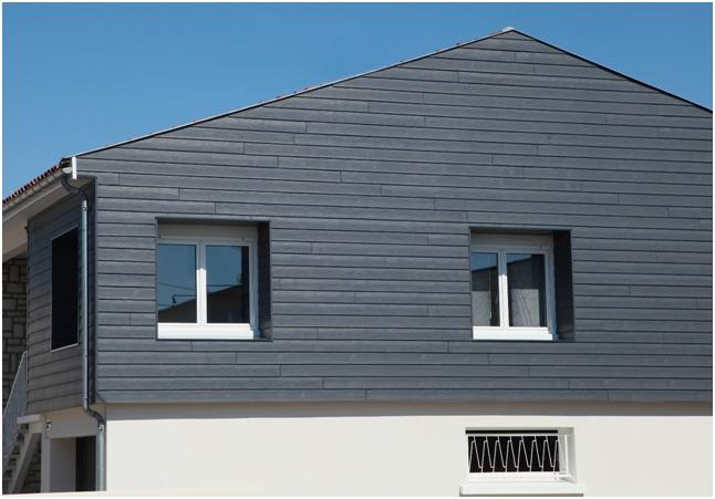 Lambriul exterior - 3 motive pentru a-l utiliza şi 3 recomandări de modele de profile din