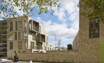 Ely Court sau întoarcerea acasă - o dezvoltare rezidențială marca Alison Brooks Architects prezentată de Nelson Carvalho la SHARE Forum 2017