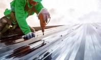 3 recomandări ale specialiștilor de care să ții cont când alegi tabla cutată Un acoperiș metalic