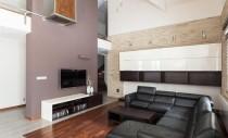 De la o camera la alta - ce tipuri de pereti de compartimentare te ajuta sa iti delimitezi spatiul interior?