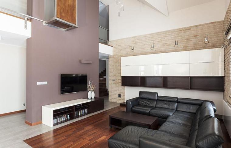 De la o camera la alta - ce tipuri de pereti de compartimentare te ajuta sa