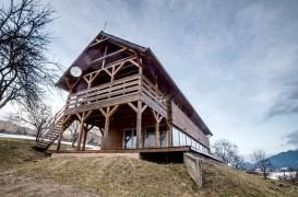Anuala de Arhitectură București 2018 și-a desemnat câștigătorii