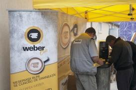 Weber Cafe: cel mai bun mod de a-ti incepe dimineata intr-o zi de vara