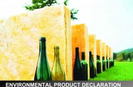 Declarații de mediu pentru produsele Saint-Gobain ISOVER din vată minerală de la Ploiești