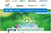 PRIA Environment 2021 – Cele mai importante teme despre tranziția spre o economie verde Colectarea și