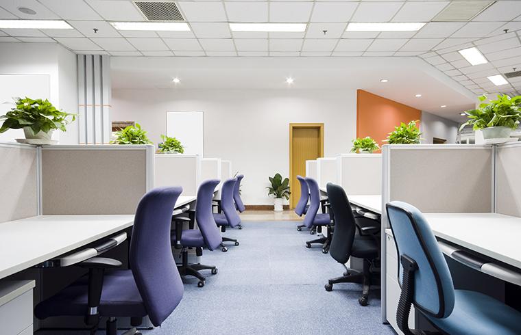 Scaunele de birou ergonomice - o investitie corecta