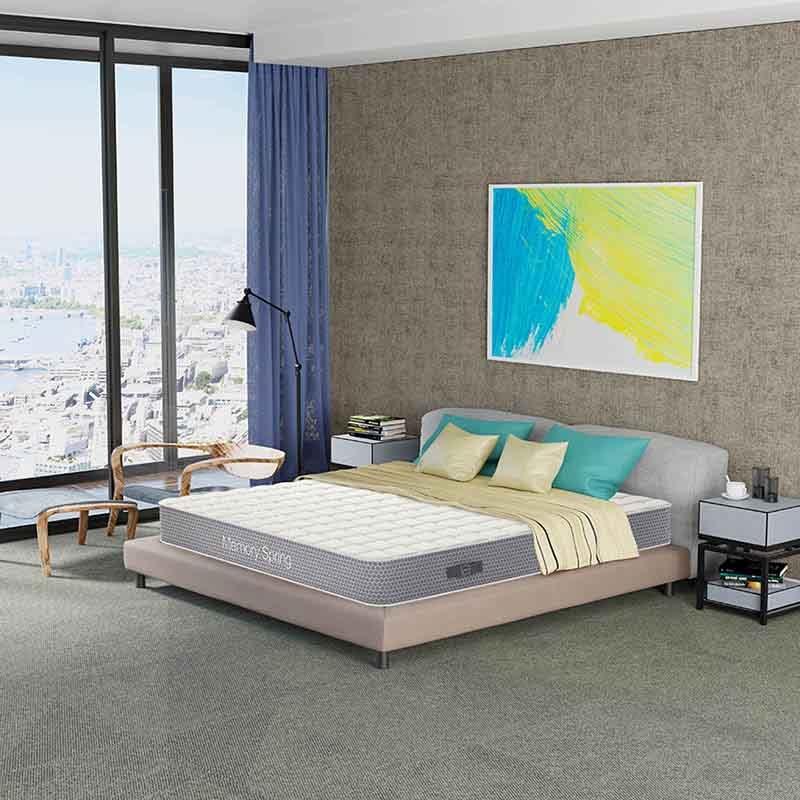 Tipuri de saltele de pat, caracteristici, dimensiuni și materiale