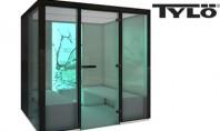 Sauna de LUX cu aburi de la producatorul suedez TYLO Inca un pas catre baia de