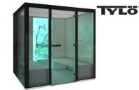 Sauna de LUX cu aburi de la producatorul suedez TYLO