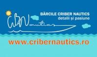 Expozitie Barci Criber Nautics Va asteptam la Expozitia de Ambarcatiuni Criber Nautics incepand de sambata 15