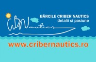 Expozitie Barci Criber Nautics