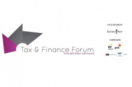 BusinessMark te invită la Tax & Finance Forum Brașov