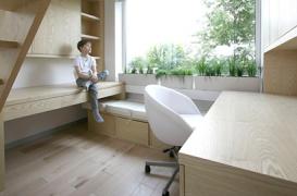 Obiecte de mobilier mobile reconfigureaza camera copilului