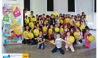 Conferintele de arhitectura preferate de peste 4000 de copii in ultimii patru ani 4 037 de