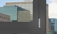 Roto AL feroneria universala pentru ferestre si usi de balcon din aluminiu Limitatoarele de deschidere sunt