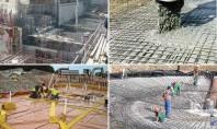 Impermeabilizarea structurilor din beton - Proiectare și optimizarea costurilor Simplifică proiectarea și metodele de construcție Clădirile
