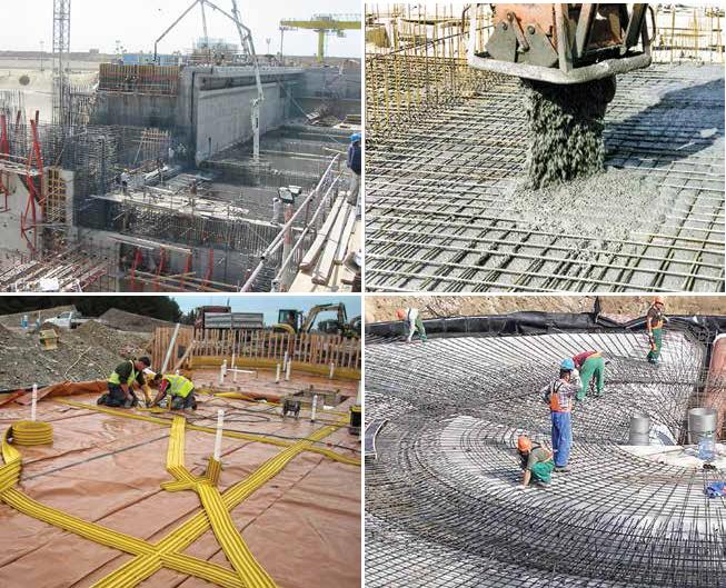 Impermeabilizarea structurilor din beton - Proiectare și optimizarea costurilor