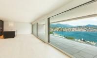 Balustradele din sticlă alegerea perfectă pentru a crea sentimentul de libertate și spațiu deschis Balustradele deservesc