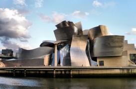 Clădiri care au schimbat lumea - Muzeul Guggenheim din Bilbao