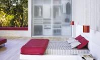 Amenajarea confortabilă a dormitorului sau cum poți să creezi un spațiu relaxant în dormitor alegând piesele