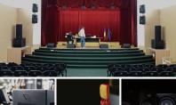Sonorizarea Centrului Cultural Vălenii de Munte Centrul Cultural Valenii de Munte este foarte activ implicat in