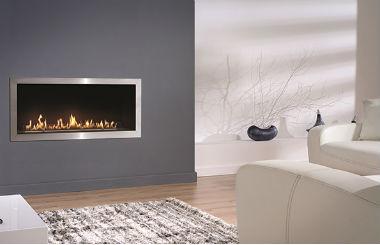 Fire Line Automatic 2 model E - confort si momente de relaxare