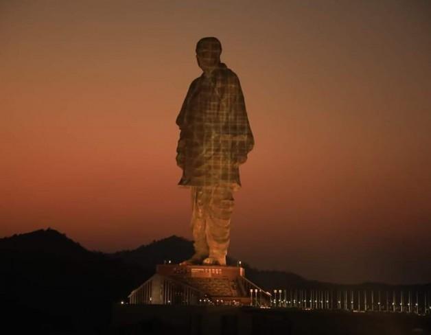 statuia unitatii