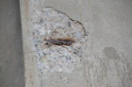 Înlocuirea și restaurarea betonului degradat