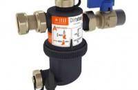 Cel mai eficient filtru pentru centrala termică