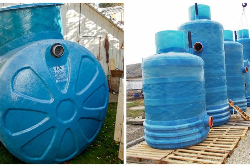 Oferă soluția completă în epurarea apelor