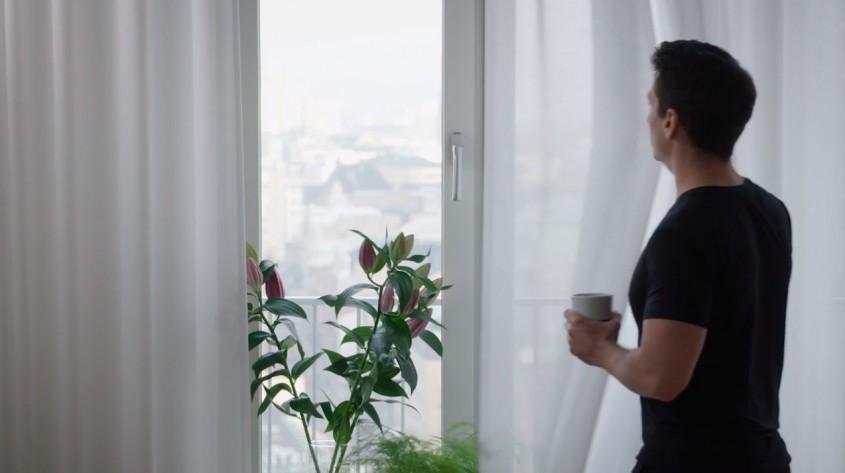 Ikea lansează perdeaua care purifică aerul