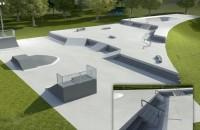 Primul Skate Park din Baia Mare va fi finalizat in doua luni